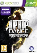 The Hip Hop Dance Experience Cover (Click to enlarge)