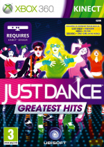 Just Dance Greatest Hits Cover (Click to enlarge)