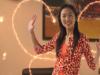 Kinect Fun Labs: Kinect Sparkler