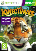 Kinectimals Cover (Click to enlarge)
