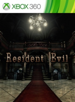 Resident Evil Cover (Click to enlarge)