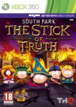 South Park: The Stick of Truth Cover (Click to enlarge)