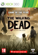 The Walking Dead Cover (Click to enlarge)