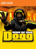 Way of The Dogg Cover (Click to enlarge)