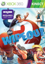 Wipeout 2 Cover (Click to enlarge)