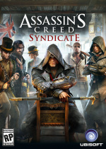 Assassin's Creed Syndicate Cover (Click to enlarge)