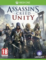 Assassin's Creed: Unity Cover (Click to enlarge)