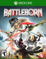 Battleborn Cover (Click to enlarge)