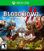 Blood Bowl 2 Cover (Click to enlarge)