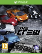The Crew Cover (Click to enlarge)