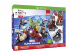 Disney Infinity: Marvel Super Heroes - 2.0 Edition Cover (Click to enlarge)