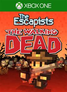 Скачать Игру The Escapists Zombie - фото 10
