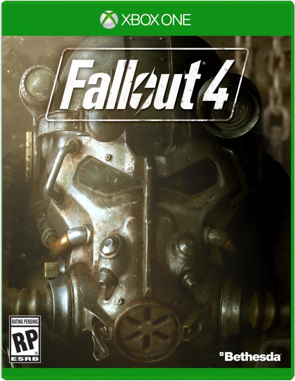 کدهای تقلب بازی Fallout 4 برای Xbox1