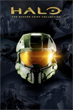 Halo: The Master Chief Collection Cover (Click to enlarge)