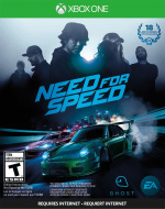 Need for Speed Cover (Click to enlarge)