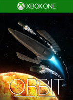 ORBIT Cover (Click to enlarge)