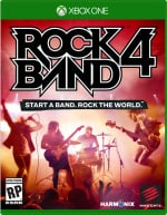 Rock Band 4 Cover (Click to enlarge)