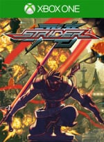 Strider Cover (Click to enlarge)