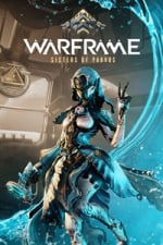 Warframe Cover (Click to enlarge)