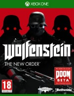 Wolfenstein: The New Order Cover (Click to enlarge)