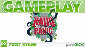 Kaiju Panic (Xbox One) - Pure Xbox First Stage
