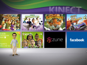 Europe's Kinect Launch Games Laid Bare Inside