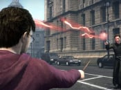 Harry Potter Casts Magic Spell on Kinect This Week