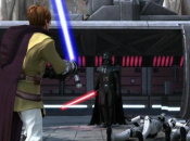 Sense Kinect Star Wars' Christmas Presents in 2011