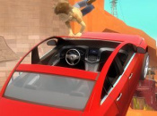 Kinect Joy Ride Video Shows off the Joy, Ignores Auto-Steering