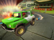 Kinect Joy Ride Gets New Features for Free Today