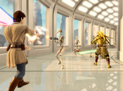 First Kinect Star Wars Details Do the Kessel Run