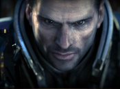 Kinect Voice Commands Confirmed for Mass Effect 3