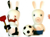 Raving Rabbids are Alive and Kicking on Kinect