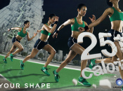 Your Shape: Fitness Evolved 2012 E3 Trailer Looks Good in Lycra