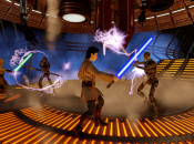 """Exciting"" Kinect Star Wars Announcement Due Next Week"