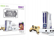 Microsoft Announces Limited Edition R2D2 Xbox 360