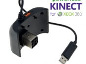 GamingZap Shows Off New Powerless Kinect Adaptor