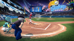 Kinect Sports Season Two is shaping up to be the must-have Kinect release this Christmas