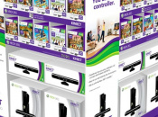 750,000 Kinect Sensors Sold in Thanksgiving Week