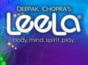 Be Soothed by Deepak Chopra's Leela's Soundtrack