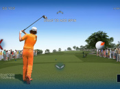 Here's the First Tiger Woods Kinect Video and Screens