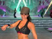 Zumba Fitness Rush North American Release Date Announced