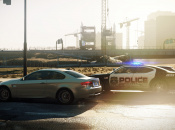 Need For Speed: Most Wanted Headed to Kinect