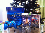 Win a Limited Edition Fable: The Journey Console!