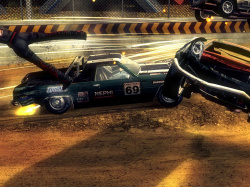 If it's anything like FlatOut: Ultimate Carnage, then we're in for a treat.