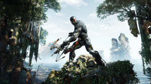 Crysis 3 is the top dog.