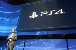 Andrew House Unveiles the PS4