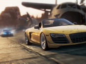 NFS Most Wanted Gets New DLC