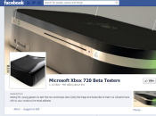 PSA: No, You Can't Test the Xbox 720