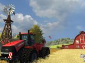 Farming Simulator Moves to 360